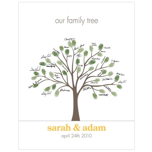 Family Tree With Thumbprints Update Parents Of Color Seek Newborn