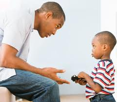 How do you discipline your kid(s)?