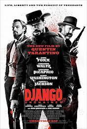 DjangoUnchained2012