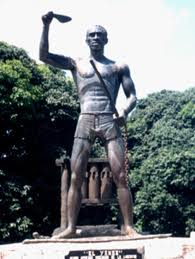 Gaspar Yanga is a national hero in Mexico. He was enslaved and brought to Mexico. He ran away, fought the Mexican government, created a town (Yanga) where other ex-enslaved Africans could live and eventually settled with the Mexican government for freedom for all of Yanga's inhabitants.