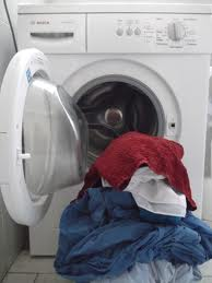WashClothes