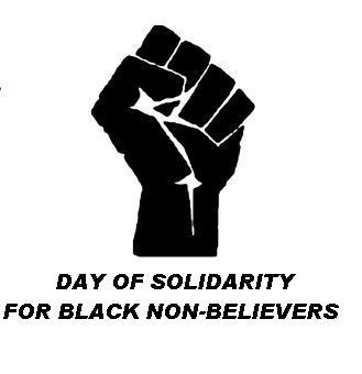 Solidarity Black Nonbelievers