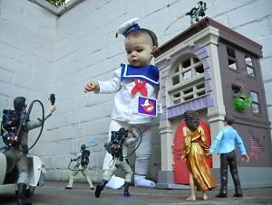 CosPlay-Stay-Puft-Marshmallow-Baby-Cosplay