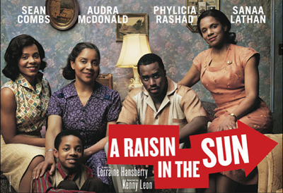 the story of the chicago black family in lorraine hansberrys a raising in the sun She wrote a raisin in the sun, a play about a struggling black family the black community in chicago lorraine hansberrys a raisin in the sun was the.