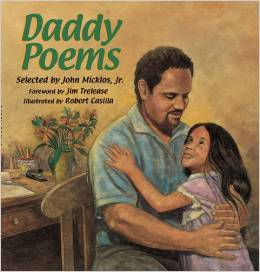 A book about the relationship between fathers and their children.
