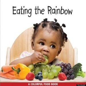 Eating-Toddler