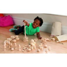 Heuristic-play-Black-toddler