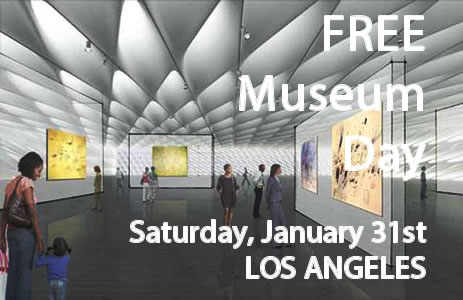 Museum-Free-Day-2015-Los-Angeles