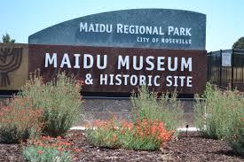 Maidu-Museum-Sign