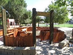 Park-Maidu-Fort