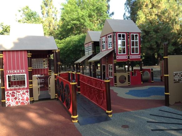 Maidu Park