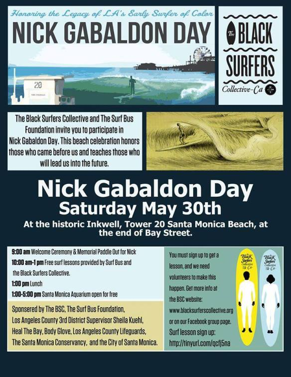 Black-Surfer-Day-Santa-Monica