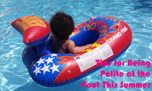 Pool-Tips