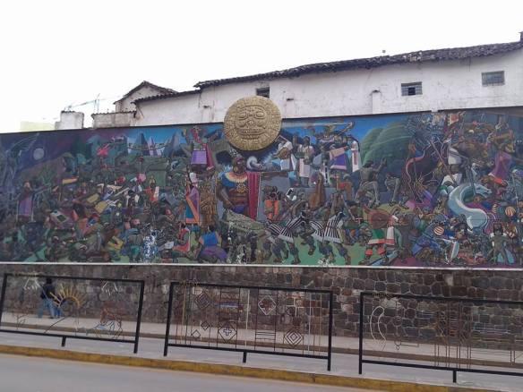 Mural-Cusco-Peru-2014