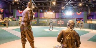 Negro-Leagues-Baseball-Museum-3249