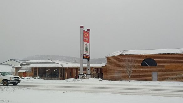 2018 Montana Kalispell Econo Lodge