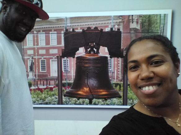 2018 Philly Independence Mile - Visitors Center Liberty Bell Shay Corey.jpg