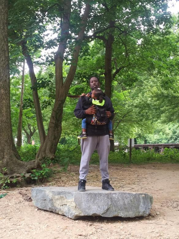 2018 WV Harpers Ferry - Corey Michelle near the river.jpg