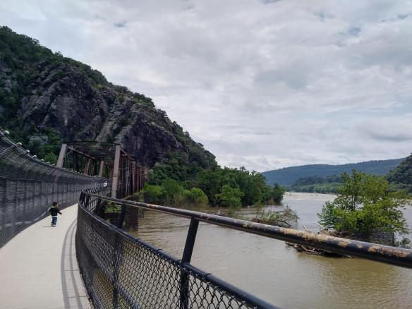 2018 WV Harpers Ferry - train Guillermo wide angle.jpg