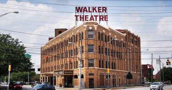 Indianapolis THE-MADAM-WALKER-threatre