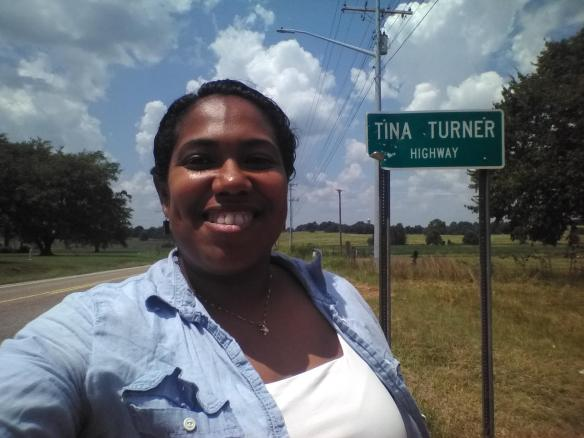 2018 TN Brownsville Tina Turner Hwy Shay