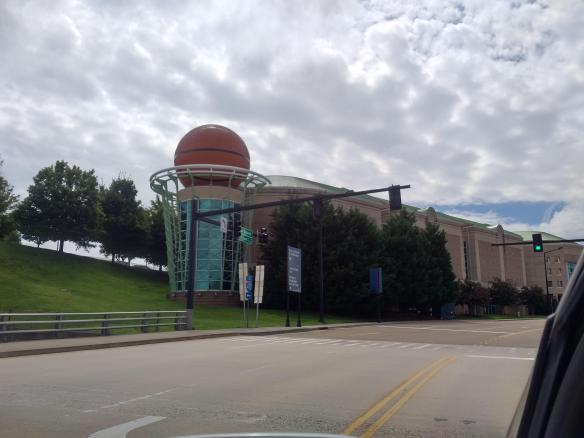 2018 TN Women Basketball Hall of Fame outside ball.jpg
